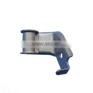 High precision cnc stainless steel die casting part