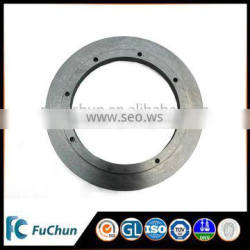 Stainless Steel Flange For Hydraulic Cylinder Of Forklift