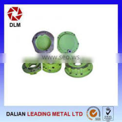 OEM Ductile Iron Sand Casting for Cover