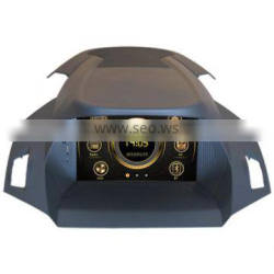 car dvd for 2013 Ford Kuga(Europe)