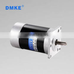 Permanent magnet brushless 12v dc motor