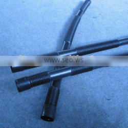 Fuel tank filler tube