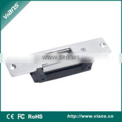 Heavy Duty CE Electric Strike with monitoring