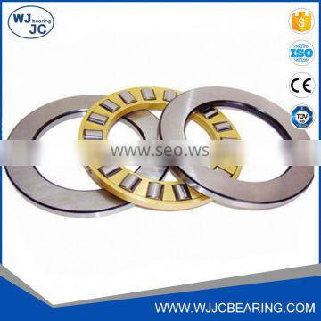 glazed tile roll forming machine 891/630 thrust cylindrical roller bearing