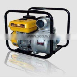 Competitive Price!! WP40 Diesel & Gasoline Water Pump 4 Inch
