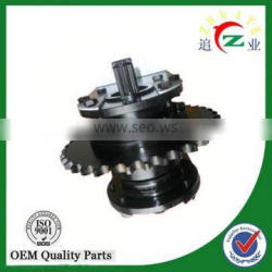 high quality chain drive slip limited differential for ATV and UTV