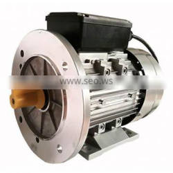 single phase 3 hp electric motor asynchronous