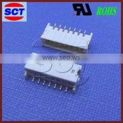 JST ZH1.5 single row 1.5mm wire to wire connector