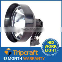 """TRIPCRAFT 4"""" 55w 35w hid work light driving off road for truck"""