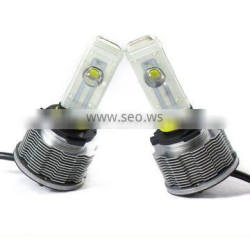 Factory Price H4 40W LED Car Headlight H11 H13 9005 9006 Auto Accessoires Headlights Kit For Cars 6000K