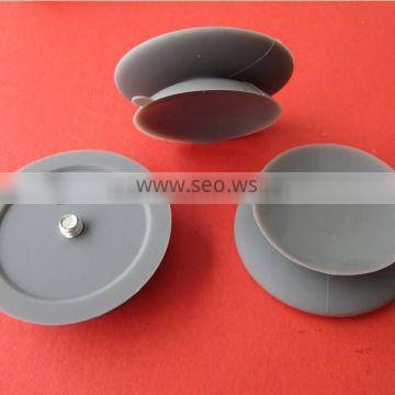 45 55 strong power double sided silicone rubber suction cups sucker for suction cup for cars