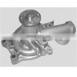 Water pump for car parts MD011757/MD997081/MD997503/MD997614