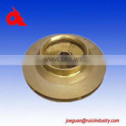 China Copper Impeller, Brass Impeller, Bronze Impeller