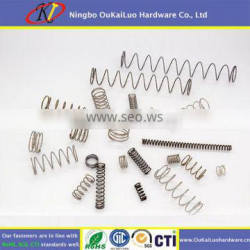 china spring factory miniature compression springs