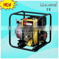 DP20H 2 inch high pressure diesel irrigation water pump