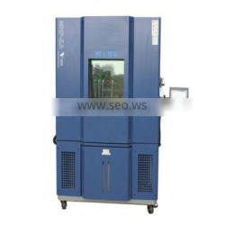 Industrial Chamber Environmental Temperature And Humidity Chamber Test Machine