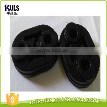 Safety suspended silicone rubber gasket for auto part