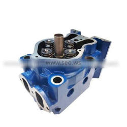 Cylinder Head 12301525 For Tcg2020 Gas Engine