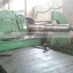 En 24 Forged Gear Shaft