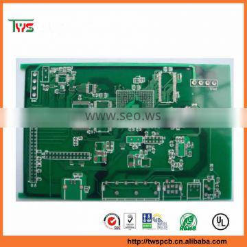 ROSH ISO9001 UL hot selling multilayer pcb for USA