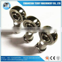 SI12T/K Stainless steel rod end bearing