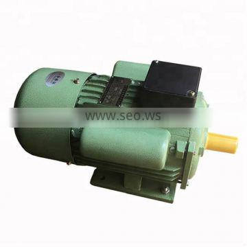 YC Series 1100 watt Heavy duty single phase asynchronous capacitor start induction electric motor