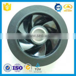 Mechanical Parts for Pump Impeller/Water Pump Impeller