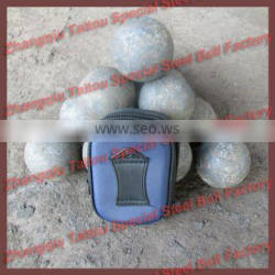 120MM Steel Ball For Cement Industry and Mine