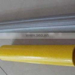 frp pultruded round tube and ladder rung