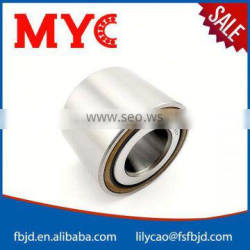 China munufacturers low noise front and rear wheel hub bearing
