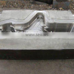 Forged Precision Machining Vehicle Used Mould