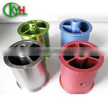 High quality cnc machining parts for production