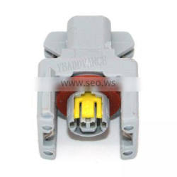 COMMON RAIL DIESEL INJECTOR ELECTRIC CONNECTOR PLUG fit for D ELPHI