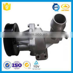 Factory direct supply autocar spare parts water pump 24101476 made in China