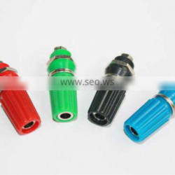 Hot! Insulated Binding Post (10pcs) with Colors