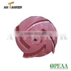 Water Pump Parts - 4 Inch gasoline water pump impeller