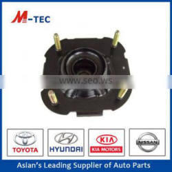 Hot auto shock absorber mounting for Toyota Tercel 48609-16230
