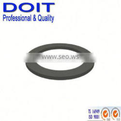 High quality customized fabric reinforced sbr oem rubber diaphragm for pump