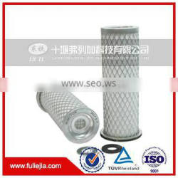 air system AF25527 AES2597 air filter element/Truck air filters