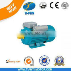 YC Series Heavy-duty Capacitor Start Single-phase Induction Motor