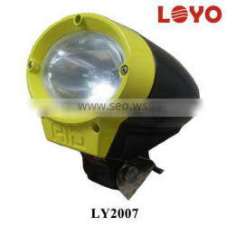 12v/24v 35W aluminnum hid working light,antique auto fog lights