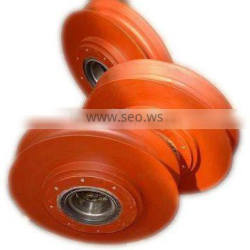 Casting Steel Sheave (Pulley)