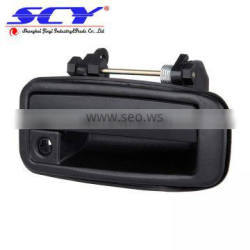 Exterior Outside Front Right Car Door Handle Suitable for Toyota Corolla OE 6921012110 69210-12110