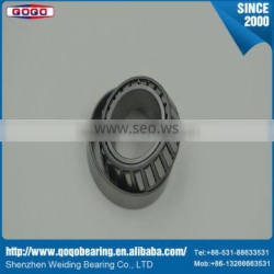 2015 Alibaba hot sale bearing high quality taper roller bearing L68149/110/Q