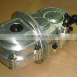 3kw electric vehicle differetial gearbox