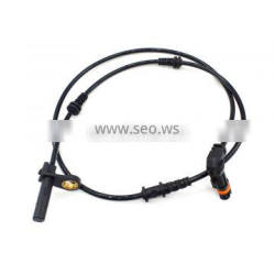 Guangzhou auto parts 2215400317 For Mercedes Benz C216 W221 Front Left / Right ABS Wheel Speed Sensor