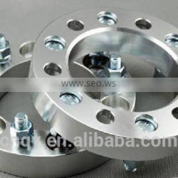 Alloy hubcentric 5 hole wheel adapter