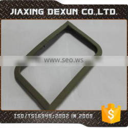 Injection mold customized design plastic parts