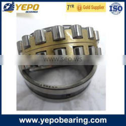 Super precision NN3007 Double row cylindrical roller bearing