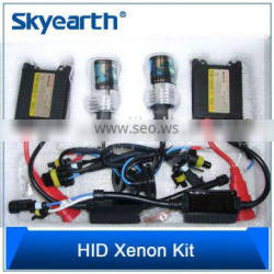 Customized hit xenon kit 12v 35w hid xenon kit